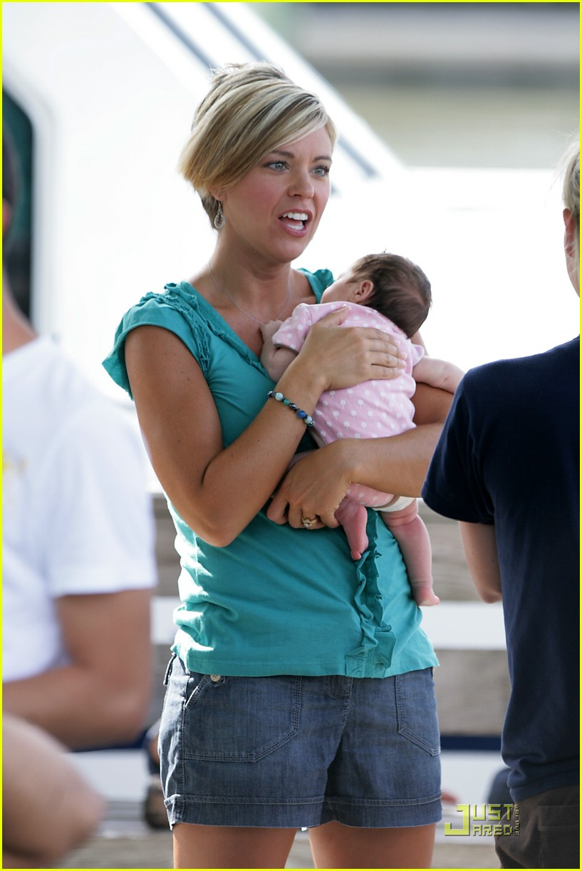 kate gosselin ferry 05
