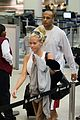 kendra wilkinson hank baskett newlyweds 04