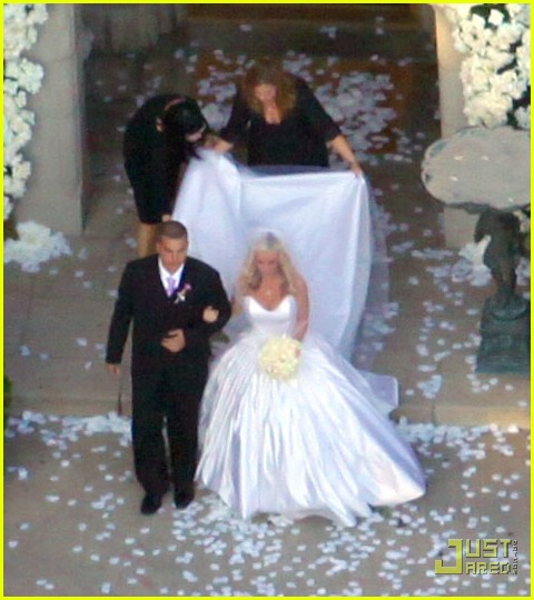 Billionaire robert smith wedding