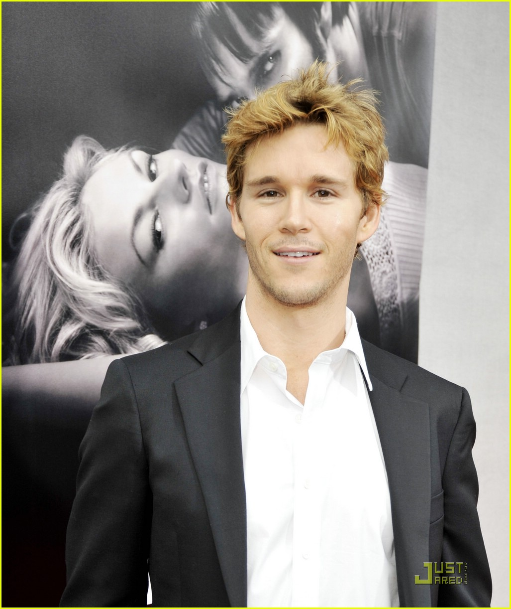 ryan kwanten true blood premiere 091980331