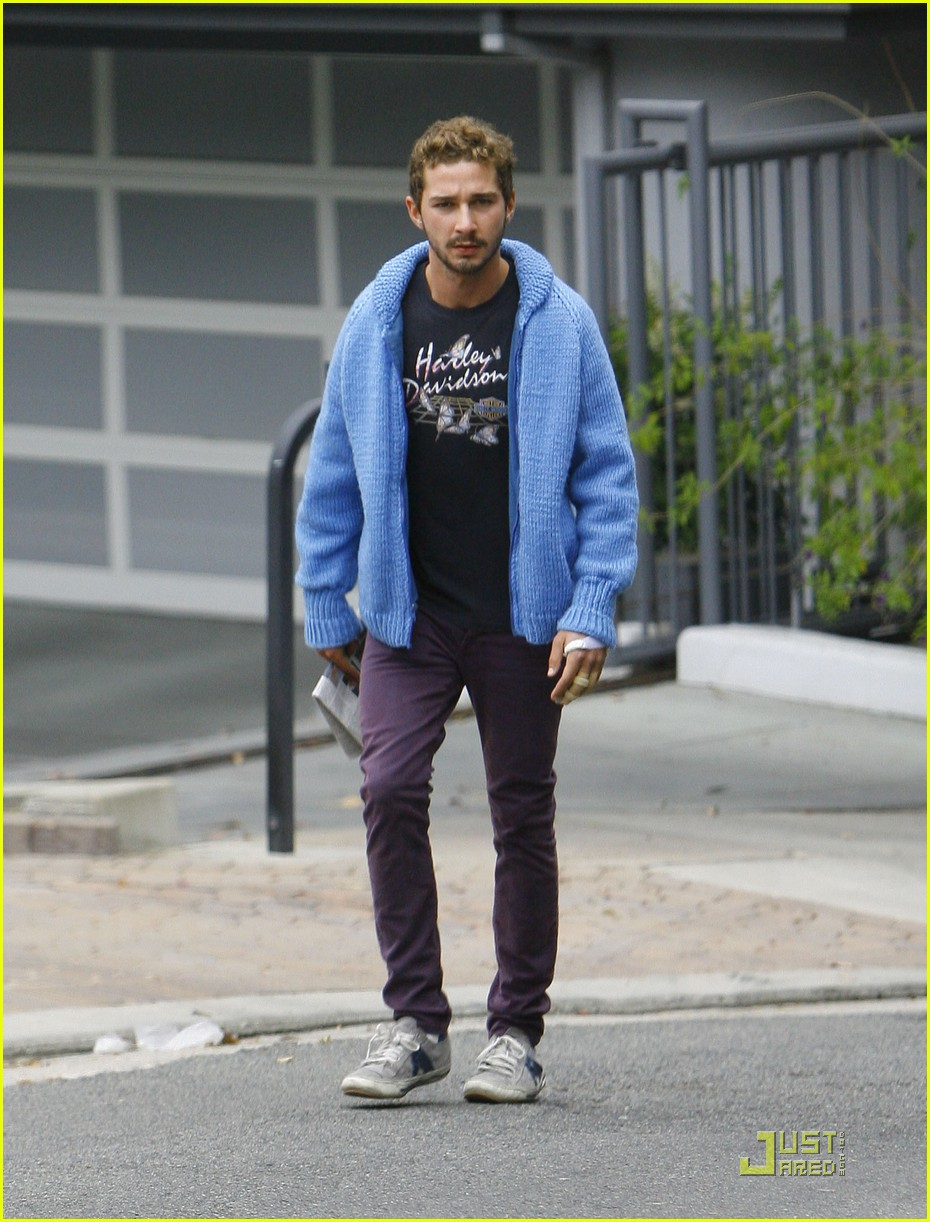 shia labeouf davidson mtv 12