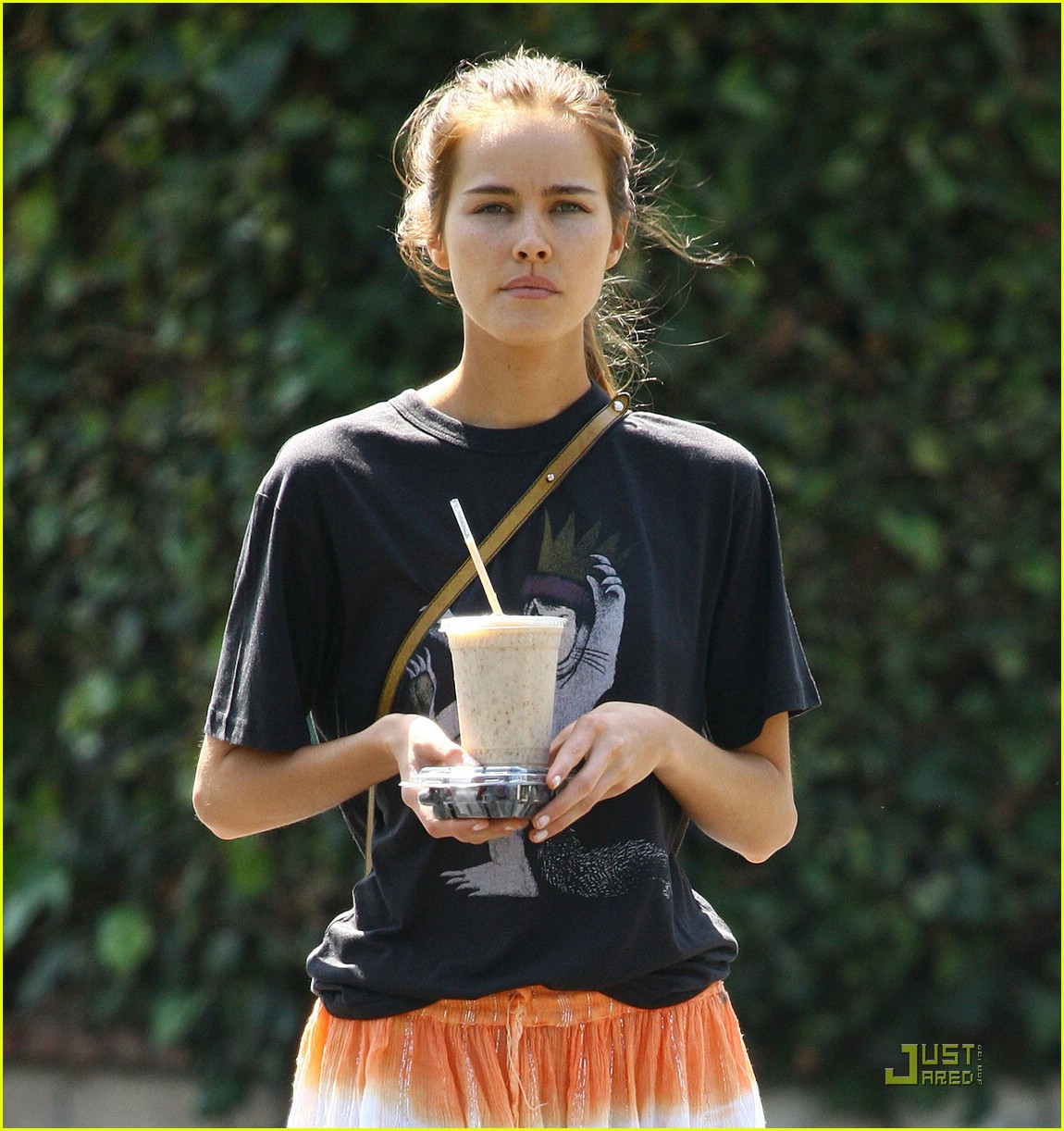 isabel lucas transformers tasty 042005611