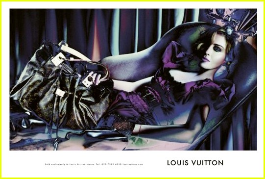 madonna louis vuitton ads 02