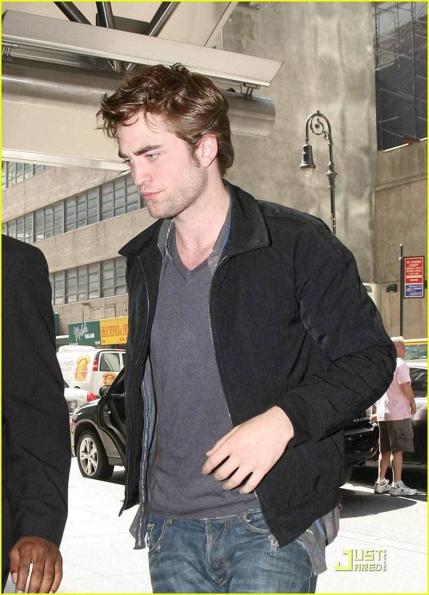 robert pattinson mtv movie awards 2009 08