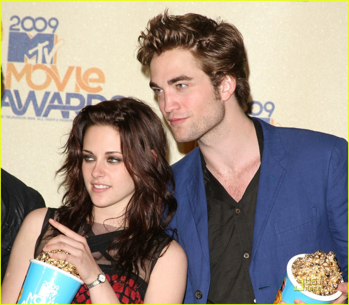 robert pattinson mtv movie awards 2009 20