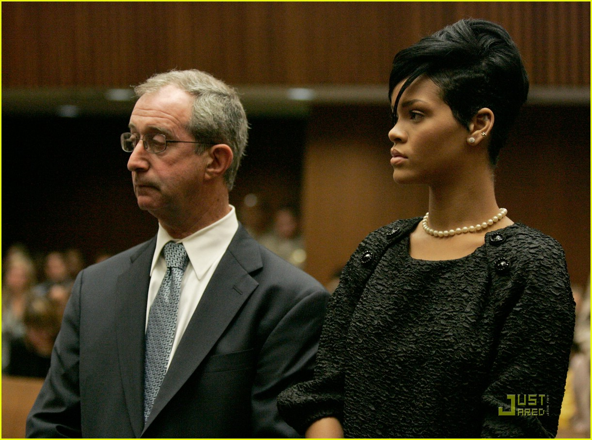 rihanna chris brown court 03