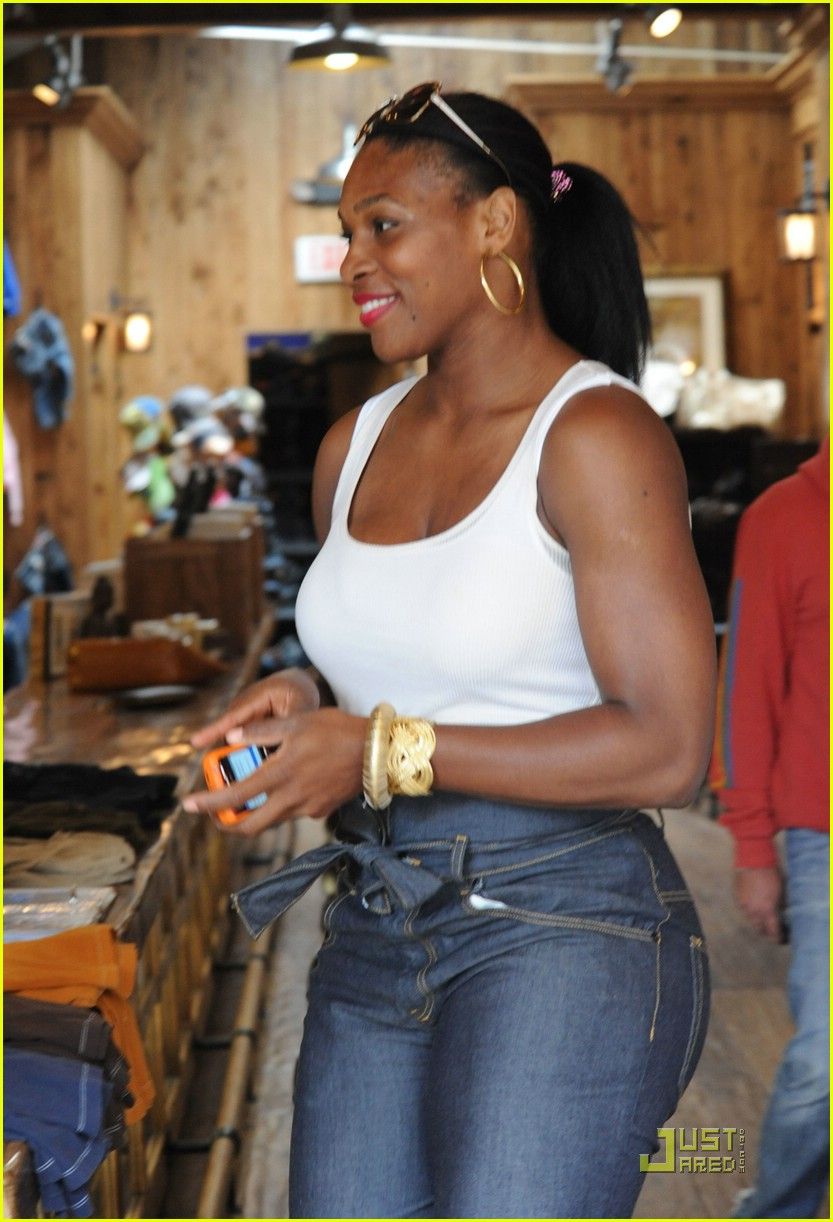 serena williams true religion 171979431