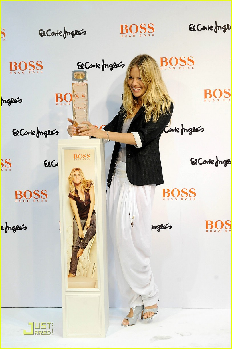 sienna miller boss orange 01