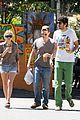 ashley olsen justin bartha coffee couple 12
