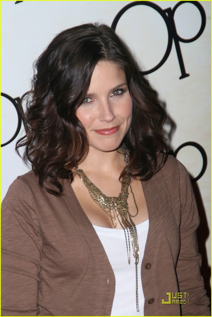 sophia bush open campus launch party 13