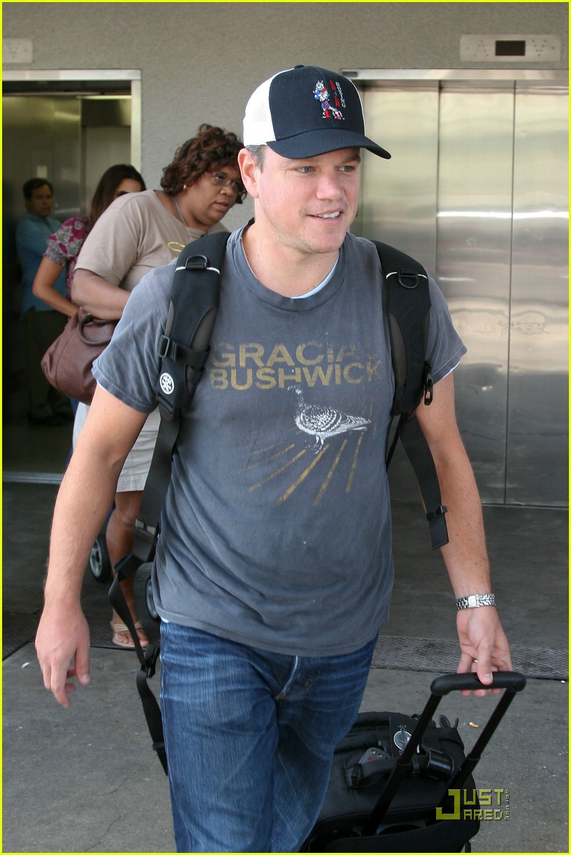 matt damon kids 04