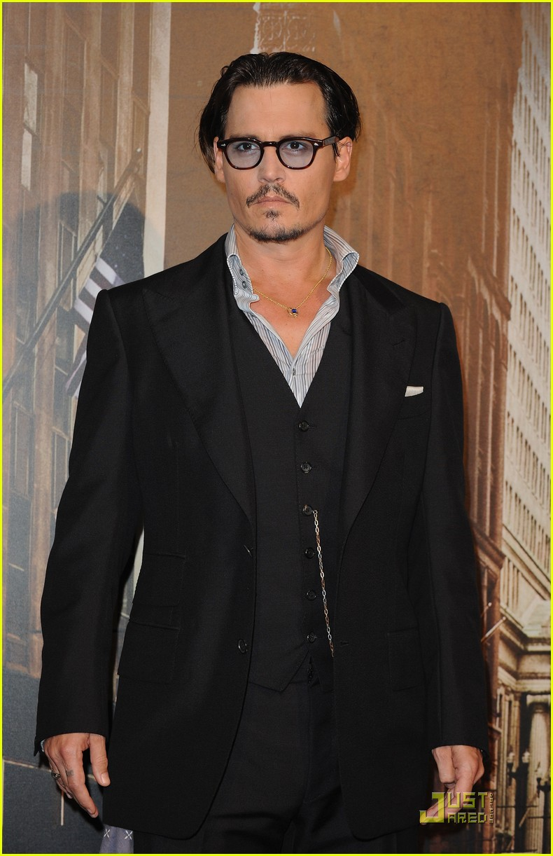 johnny depp paris public 10