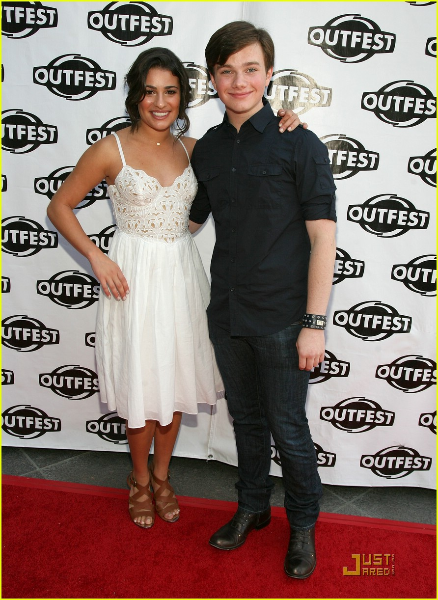 glee outfest 17