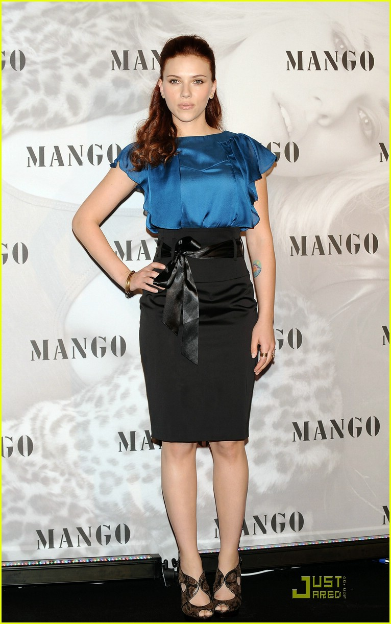 scarlett johansson new face of mango 022048901