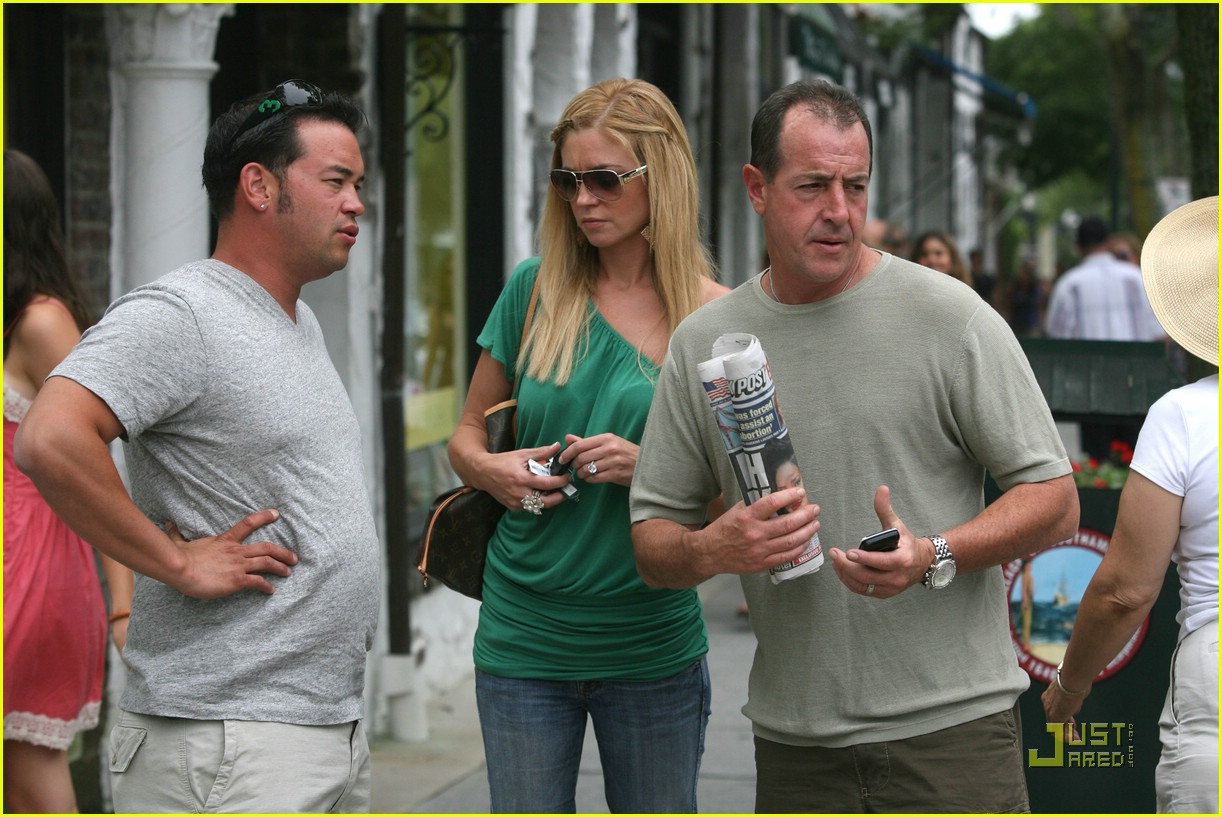 jon gosselin michael lohan third wheel 022078162