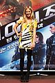 sienna miller gi joe sent to seoul 11