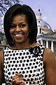 michelle obama visits orphans 18