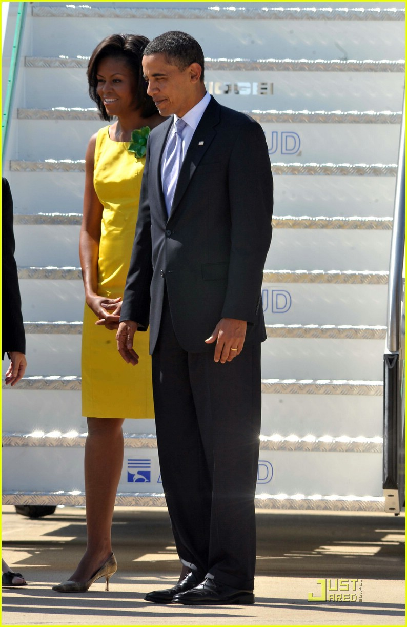 michelle obama hello yellow 102041481