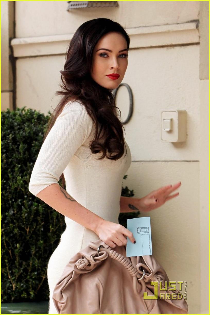 Amanda Seyfried Megan Fox