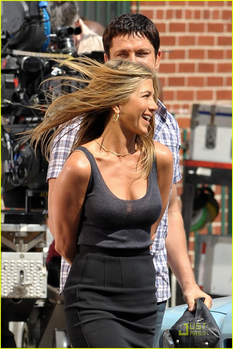 jennifer aniston handcuffed hottie 16