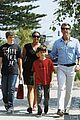 pierce brosnan family fun 08
