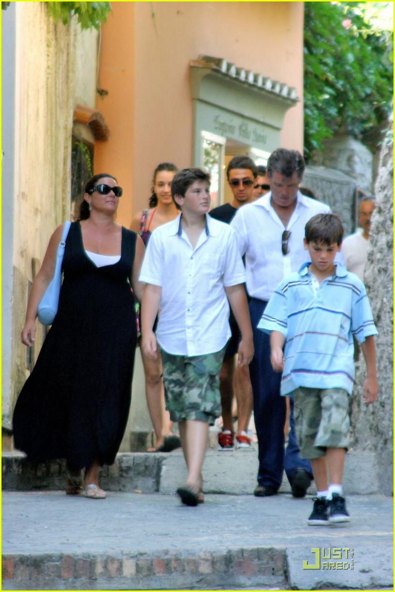 pierce brosnan ravello relatives 06