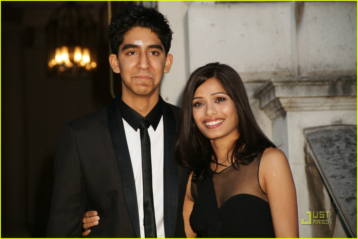 freida pinto dev patel film4 summer screen 08