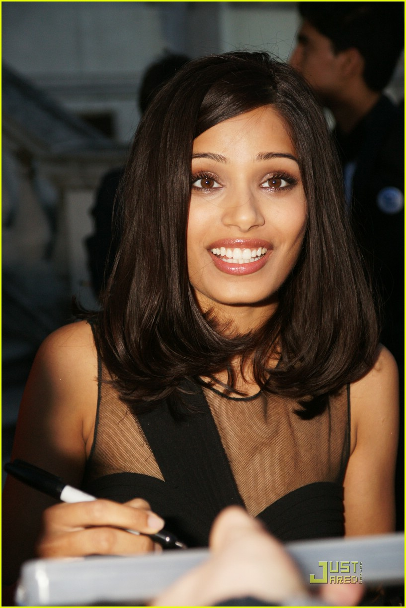 freida pinto dev patel film4 summer screen 112096842