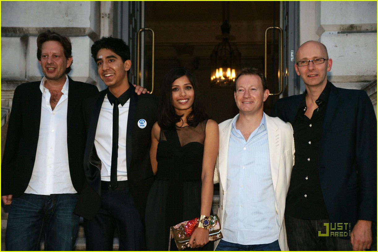 freida pinto dev patel film4 summer screen 25