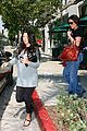 kourtney kardashian bigger baby bump 07