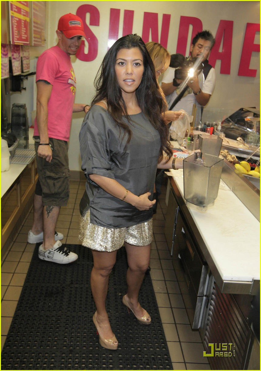 kim kourtney kardashian make millions of milkshakes 08