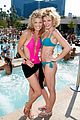 annalynne mccord soaks with her sister 03