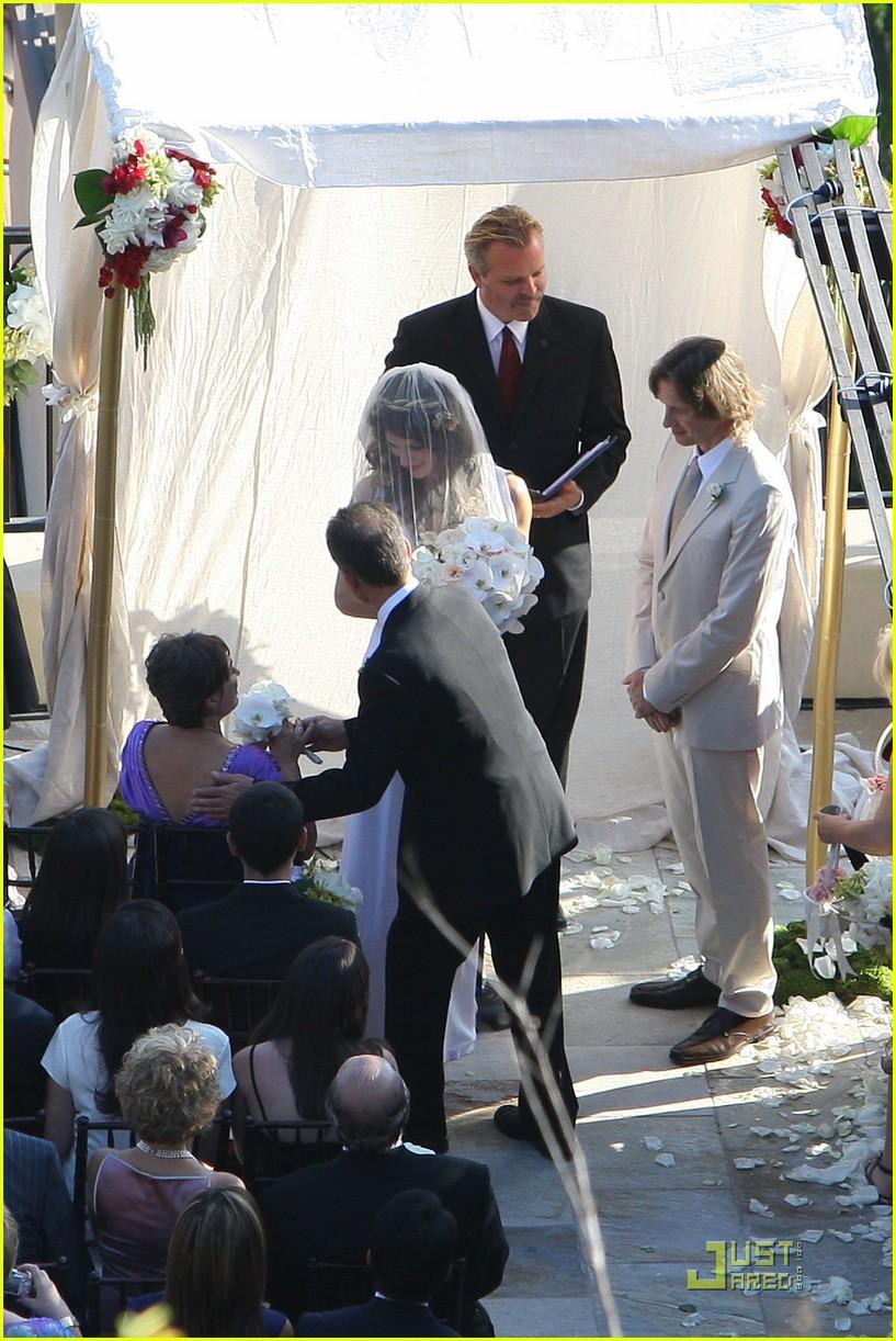 milla jovovich wedding picture 112151611