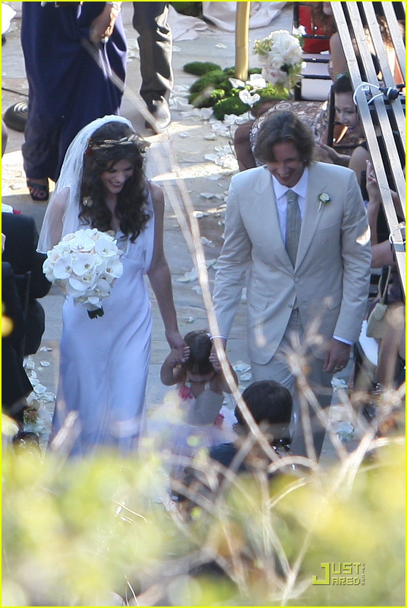 milla jovovich wedding picture 172151671