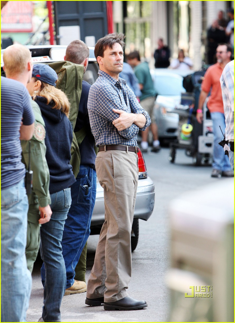 ben affleck jon hamm uniform 10