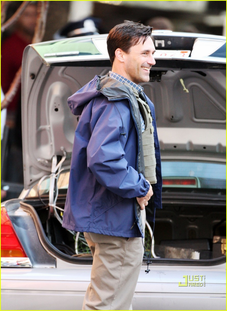 ben affleck jon hamm uniform 162227942