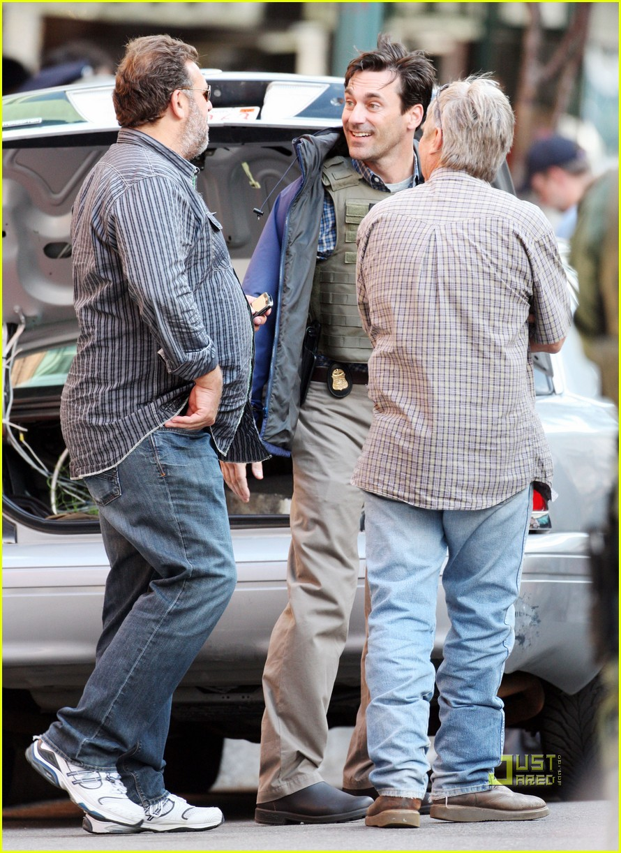 ben affleck jon hamm uniform 17