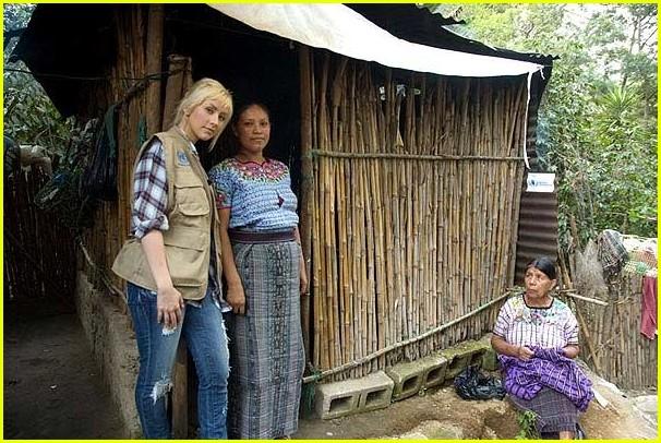 christina aguilera guatemala wfp 01