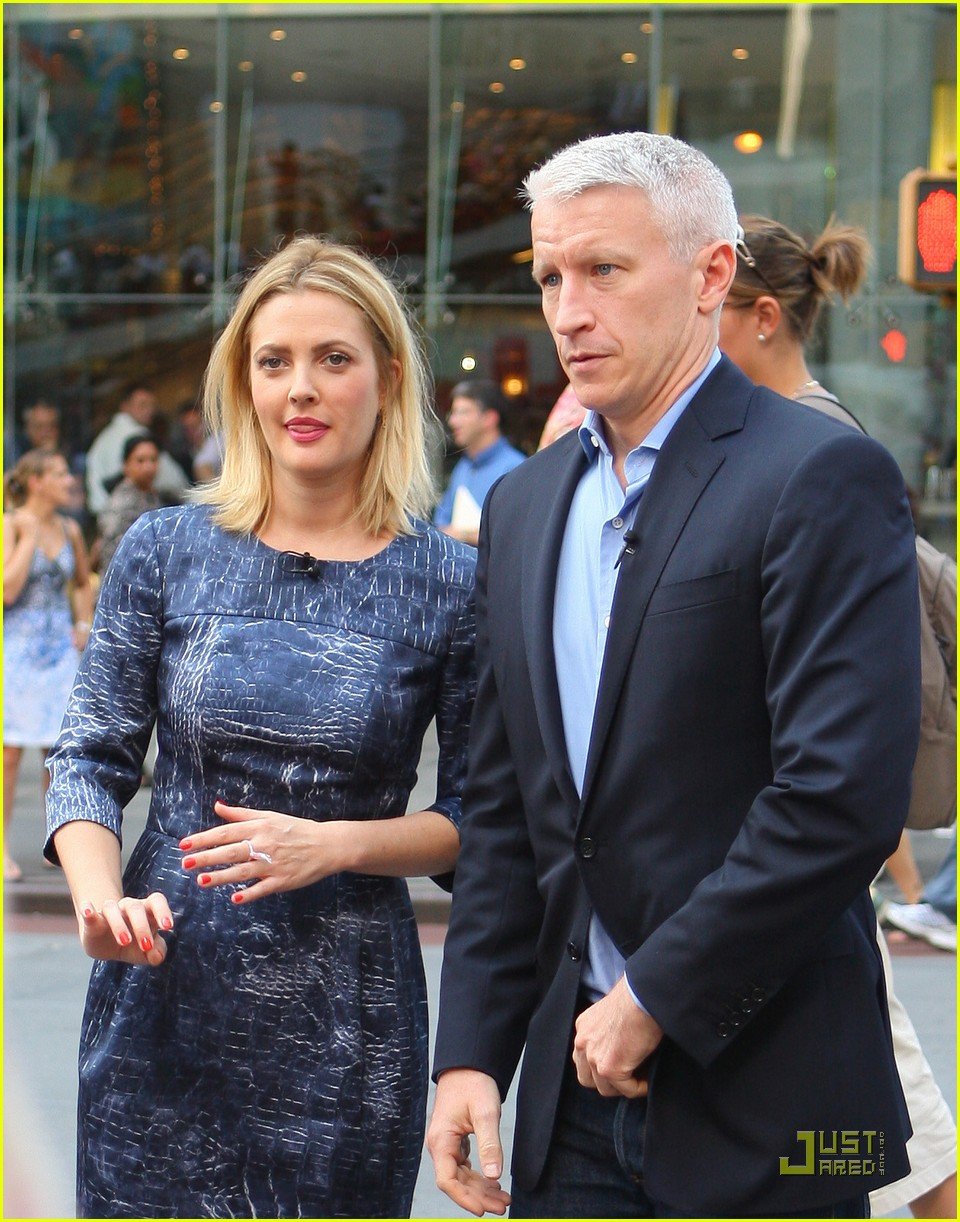 drew barrymore anderson cooper 60 minutes interview 042184232