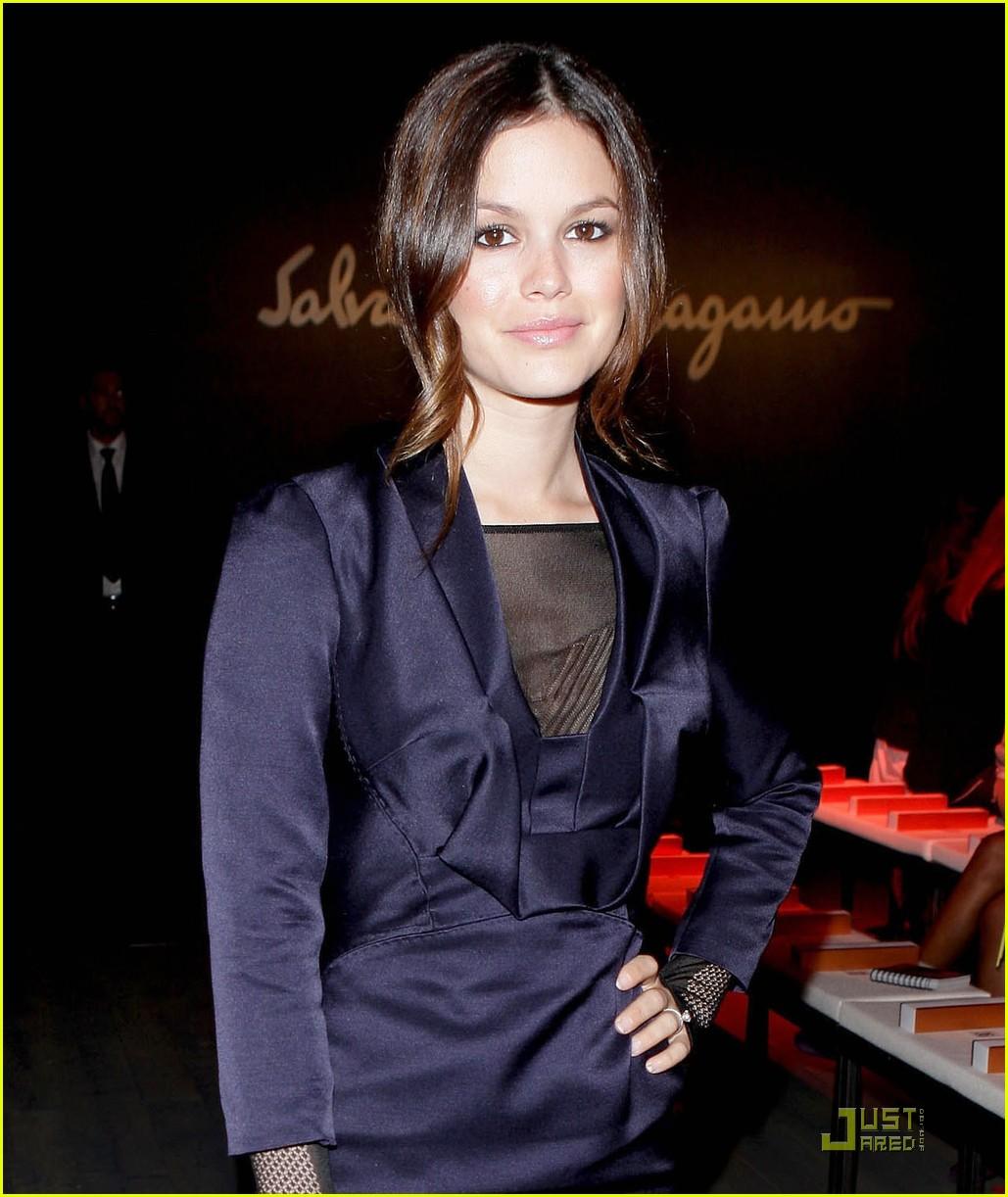 Rachel Milan