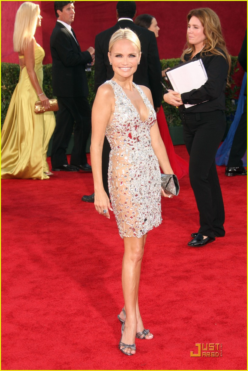 kristin chenoweth emmy awards 2009 03