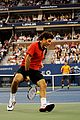 roger federer greatest shot of career 18