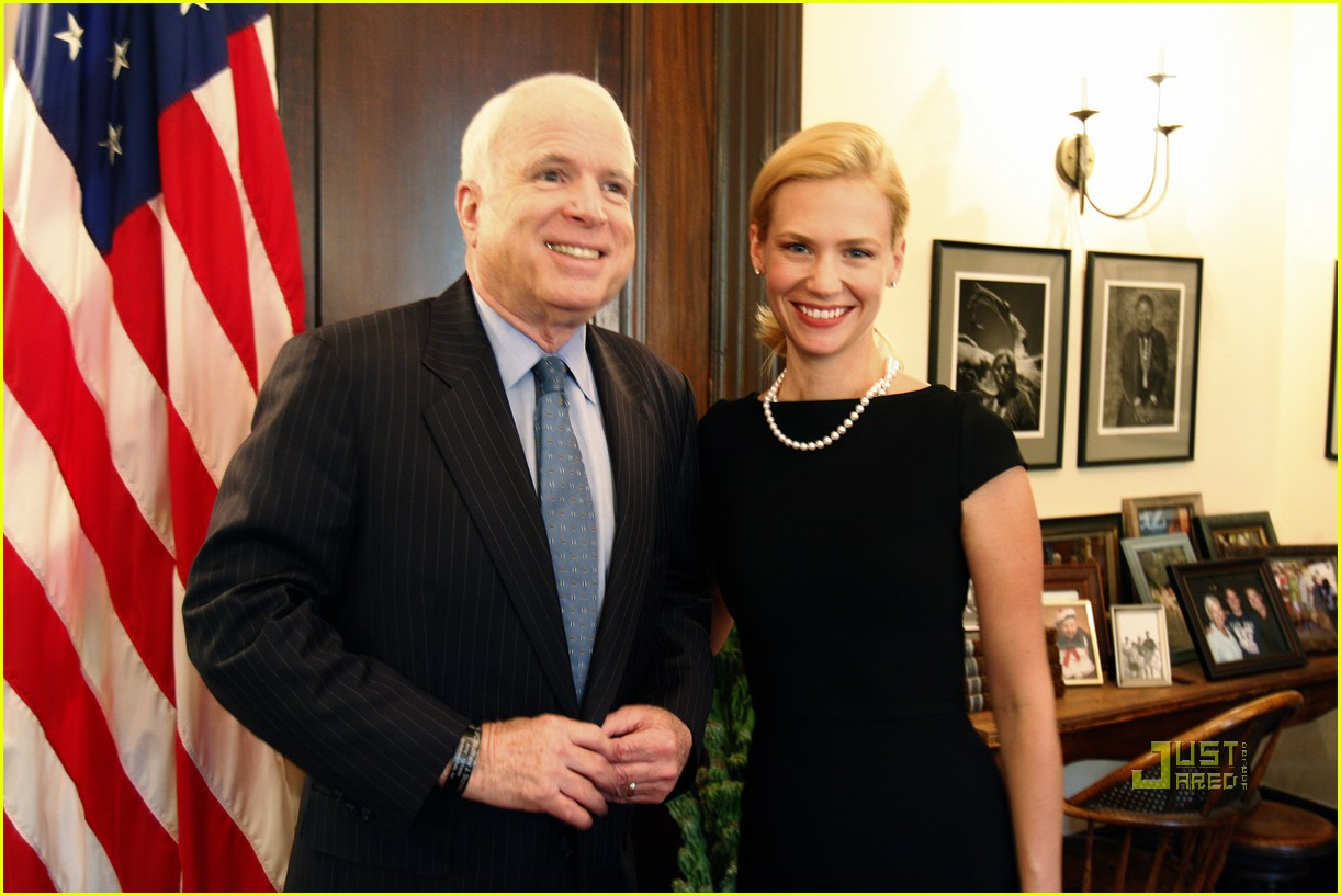 january jones john mccain sharks 01