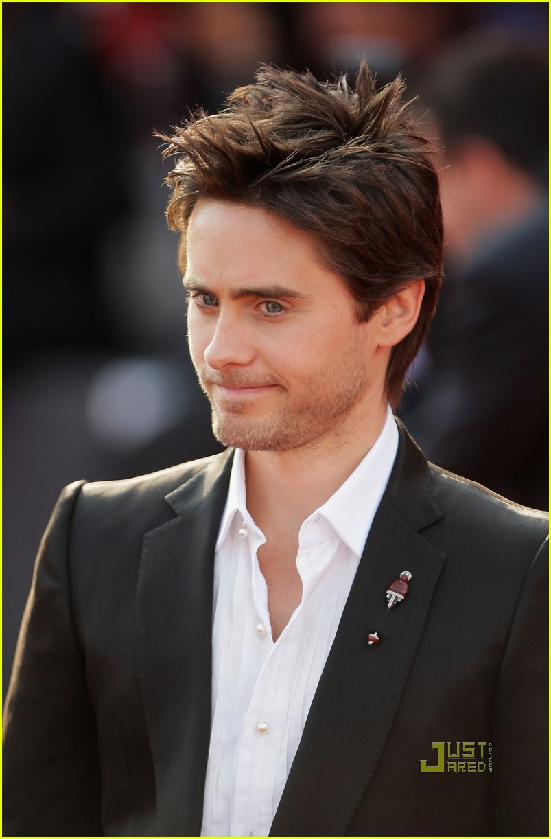 jared leto venice film festival mr nobody 12