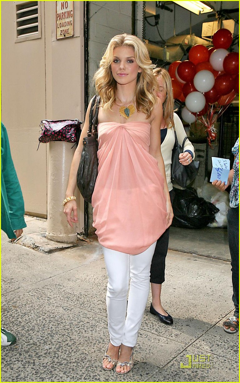 annalynne mccord peachy pretty 062199122