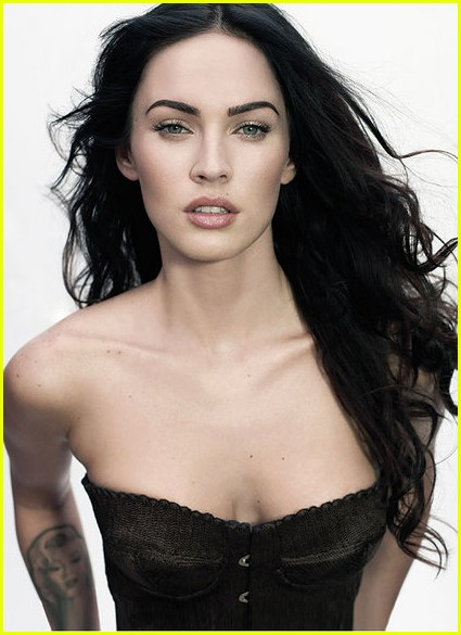 megan fox rolling stone october 2009 03