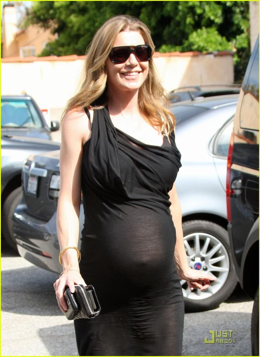 Ellen Pompeo Pregnant 103