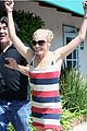 leann rimes jumps for joy 01
