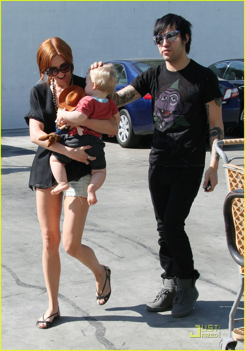 ashlee simpson pete wentz petco parents 06