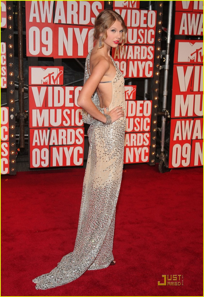 taylor swift 2009 mtv vmas 02